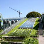 دانلود ترجمه مقاله بررسی کاربرد انرژی خورشیدی در ساختمان های سبز (دو زبانه)