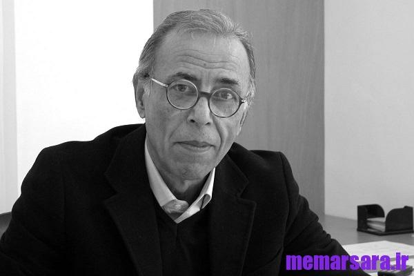 تحقیق آثار و نظریات مهندس ایرج کلانتری
