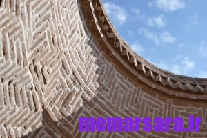 خشت و آجر در معماری ایرانی