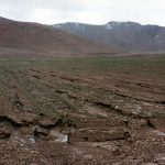 مقاله ترجمه شده فرسایش خاک توسط بادها (انگلیسی و فارسی)