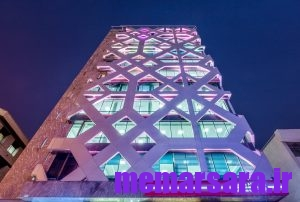 ساختمان الوند (1)