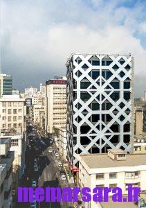 ساختمان الوند (2)