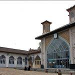 دانلود پروژه مسجد جامع بابل