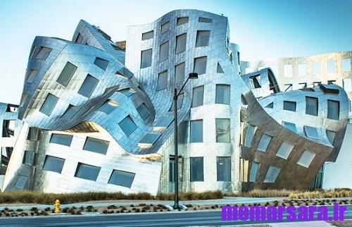 دانلود پاورپوینت معماری پست مدرن ( شامل 4 پاورپوینت )