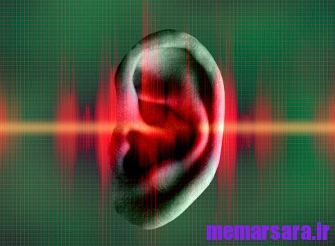 دانلود مقاله آلودگی صوتی