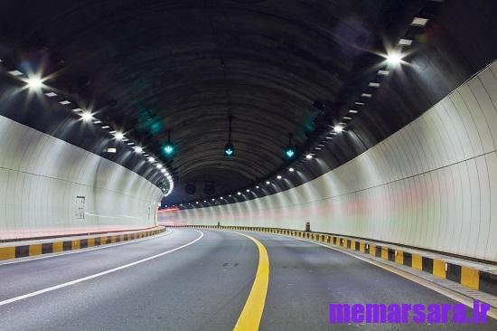 دانلود مقاله تونل سازی ( آشنایی + مراحل تونل سازی )