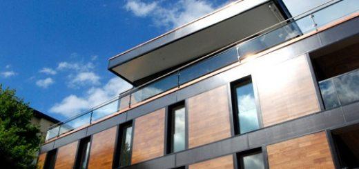 دانلود پاورپوینت مصالح ساختمانی