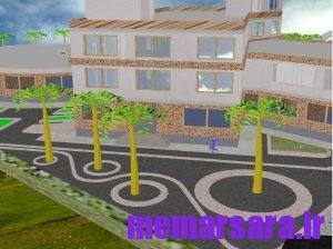 دانلود پروژه کامل خوابگاه دانشجویی