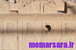 کنده کاری در معماری ایرانی