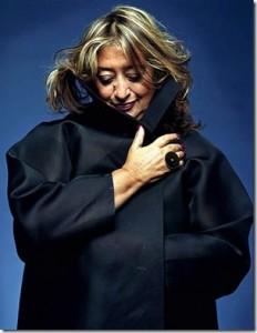 بیوگرافی زاها حدید (Zaha Hadid)