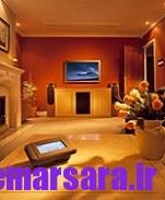 دانلود مقاله خانه های هوشمند و سیستم مدیریت هوشمند ساختمان BMS