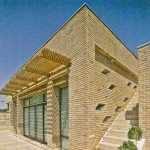 تحلیل بنای خانه شماره هفت نجف آباد اصفهان