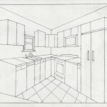 2 point kitchen perspective