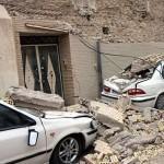 مقاله زلزله در ایران