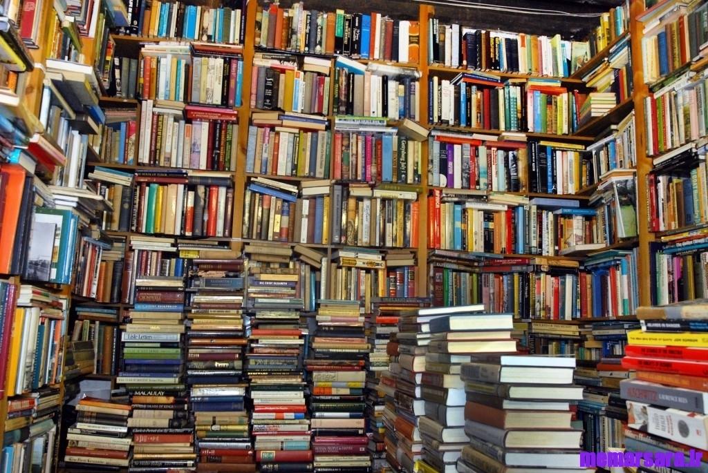 پرفروش ترین کتاب های معماری در ایران