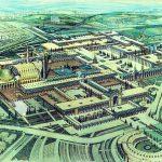 طراحی مصلا و مسجد به سبک اسلامی ایرانی