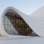 بهترین پروژه های معماری 2013