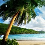 پس زمینه جزیره موبایل