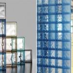 بلوک شیشه ای 1
