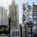 پکیج نماهای ساختمانی ایرانی