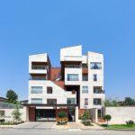 پروژه آپارتمان مسکونی مهرشهر کرج ( آپارتمان مسکونی 210 )