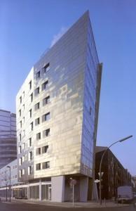 ساختمان IBA برلین