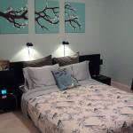 اتاق خواب آرام و ملایم داشته باشید ؟