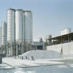 دانلود گزارش کارآموزی در کارخانه سیمان
