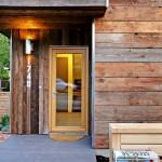 خانه چوبی 24