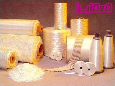 مطالعات امکان سنجی طرح تولید الیاف شیشه و منسوجات ساخته شده از آن