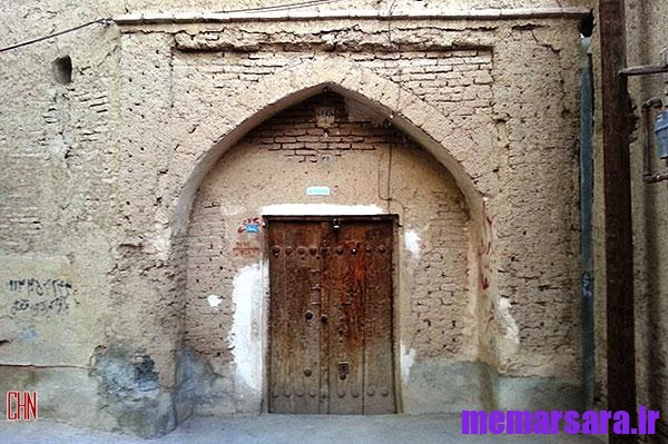 تخریب بافت تاریخی جلفای اصفهان