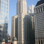 برج ها و آسمان خراش های شیکاگو - آمریکا 10