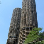 برج ها و آسمان خراش های شیکاگو - آمریکا 11