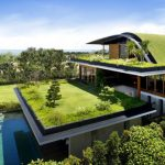 دانلود پاورپوینت روانشناسی محیط در معماری