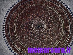 معماری ایران در دوره مغول