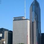 برج ها و آسمان خراش های شیکاگو - آمریکا 13