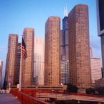 برج ها و آسمان خراش های شیکاگو - آمریکا 15