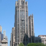برج ها و آسمان خراش های شیکاگو - آمریکا 18