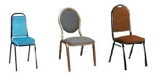 ابعاد صندلی