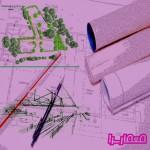 انجام پروژه های دانشجویی رشته معماری