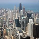 برج ها و آسمان خراش های شیکاگو - آمریکا 22
