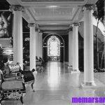 ستون در معماری و دکوراسیون داخلی