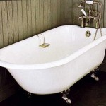 مدل های جدید وان حمام یک