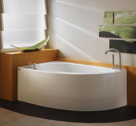 مدل های جدید وان حمام