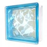 بلوک شیشه ای ( آجر شیشه ای )