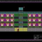 دانلود پروژه ساختمان مسکونی سه طبقه (سازه فلزی)