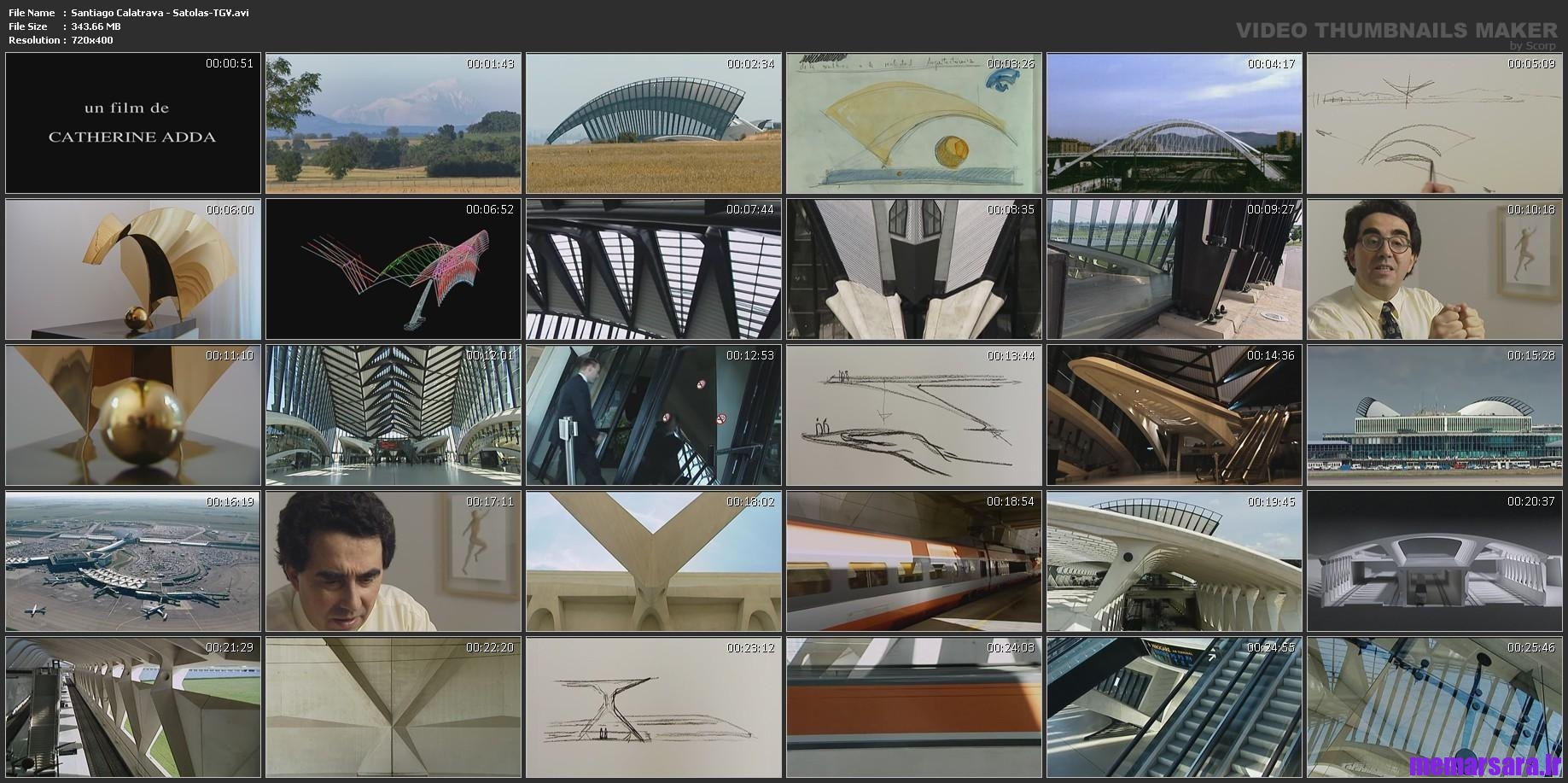 فیلم معماران جهان 11