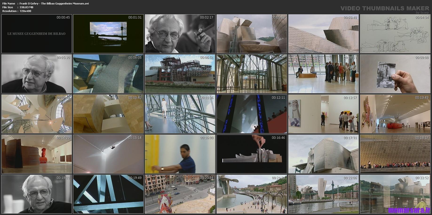 فیلم معماران جهان 12