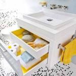 طراحی های مدرن حمام 2012 دو