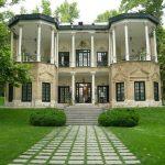 پاورپوینت معماری دوره پهلوی دوم